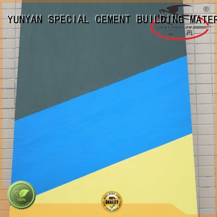 waterproof basement cement floor slurry Bulk Buy agent YUNYAN