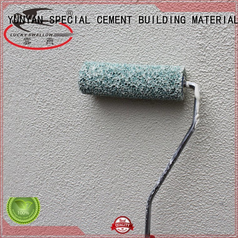 washable closed basement waterproofing paint wall YUNYAN