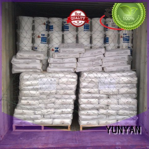 YUNYAN waterproof basement cement floor waterplug setting polymer
