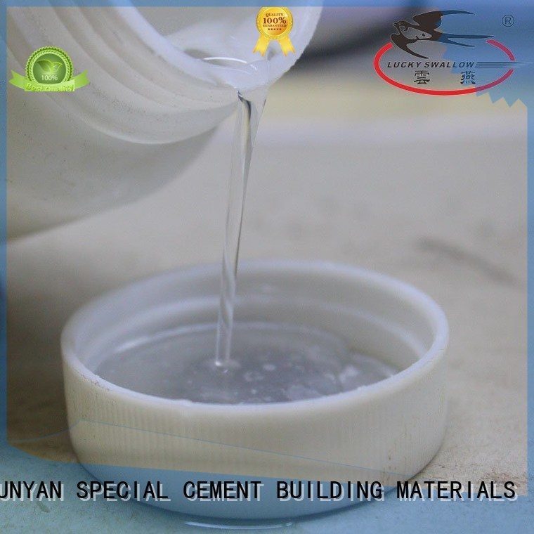 YUNYAN Brand slurry cement waterproofing paint rigid factory