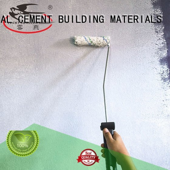 closed primer YUNYAN basement and masonry waterproofing paint