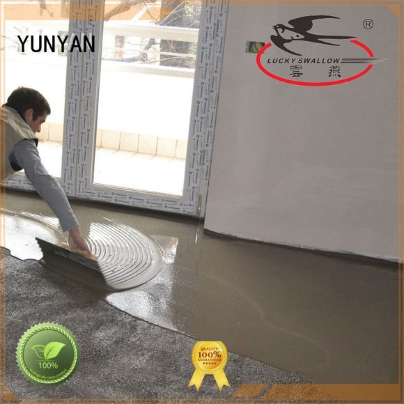 sealing concrete garage floors floor YUNYAN Brand concrete floor sealer