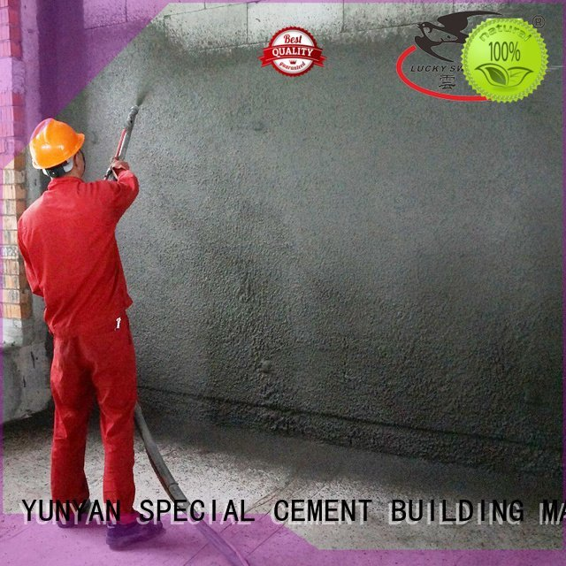 base putty internal YUNYAN skim coat plaster