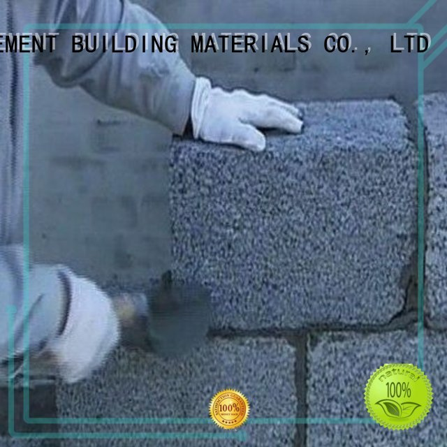 YUNYAN Brand render thinset plaster sand and cement screed