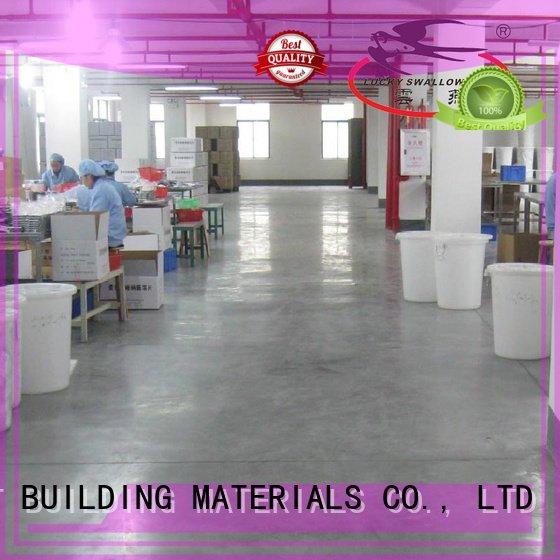 sealing concrete garage floors hardener concrete floor sealer cement YUNYAN