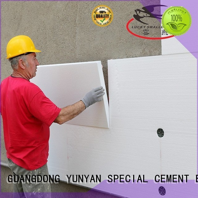 bonding plastering non shrink grout suppliers anticrack YUNYAN company