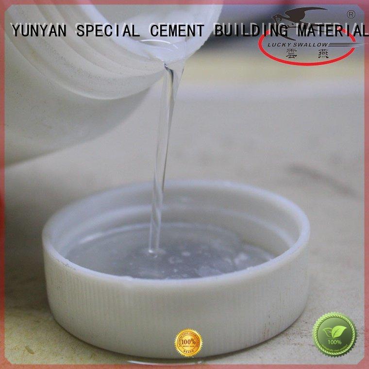 waterproof basement cement floor antipermeability rigid OEM waterproof basement flooring YUNYAN