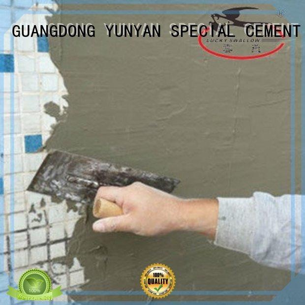 skim coat plaster puttyrenovated putty skim coat concrete renovated YUNYAN Brand
