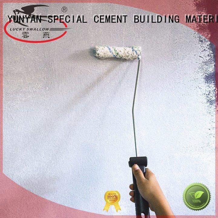 resistant basement waterproofing paint exterior YUNYAN