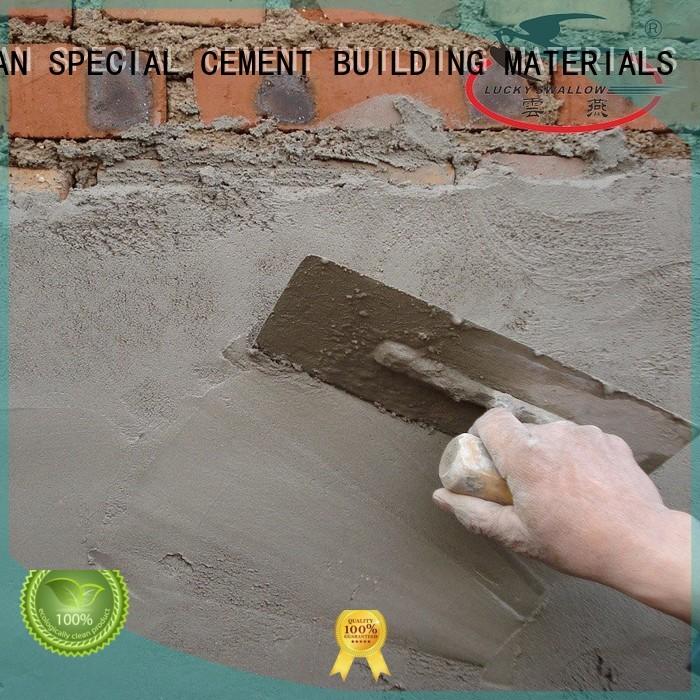 floor cement cement rendered wall YUNYAN Brand