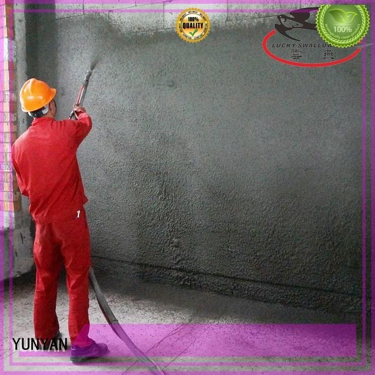 Wholesale putty skim coat concrete YUNYAN Brand
