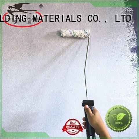 closed resistant basement waterproofing paint super YUNYAN