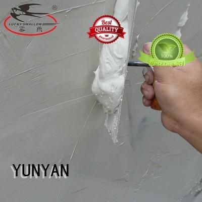 skim coat plaster wall renovated Warranty YUNYAN
