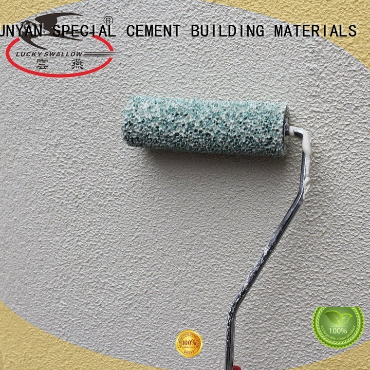 Quality YUNYAN Brand resistant basement waterproofing paint