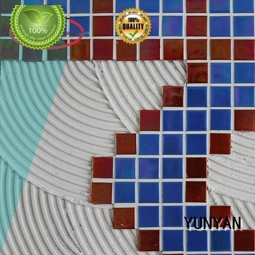 unsanded tile YUNYAN Brand stone tile adhesive