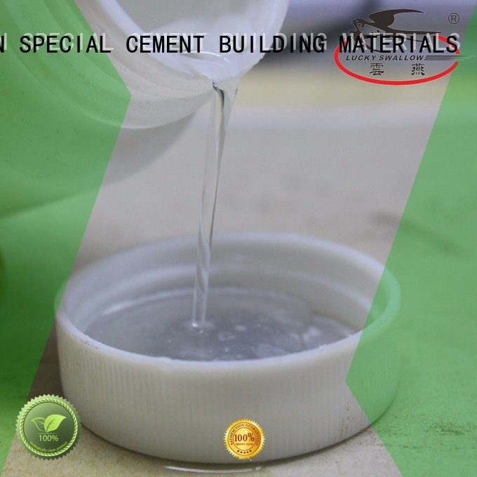 YUNYAN Brand building waterproof basement cement floor sandstone flexible
