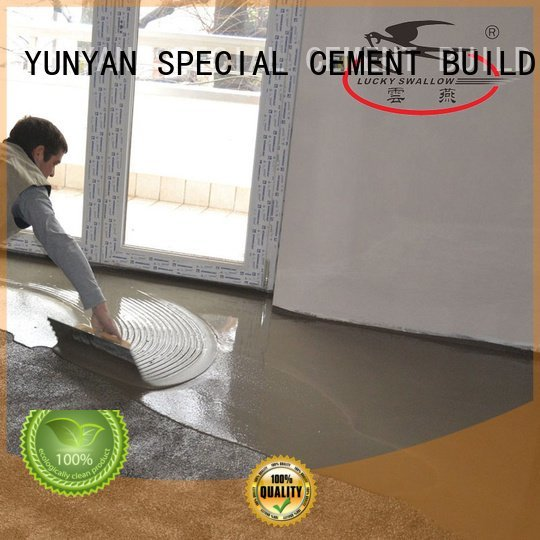 sealing concrete garage floors cement concrete concrete floor sealer YUNYAN Brand