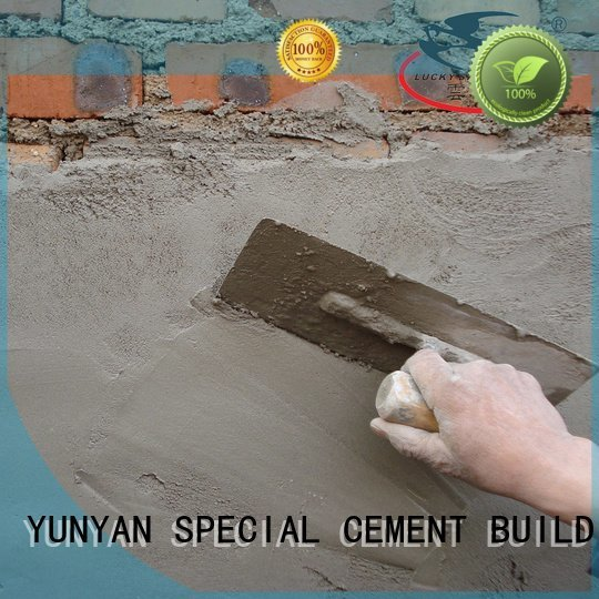 cement cement rendered wall screed YUNYAN