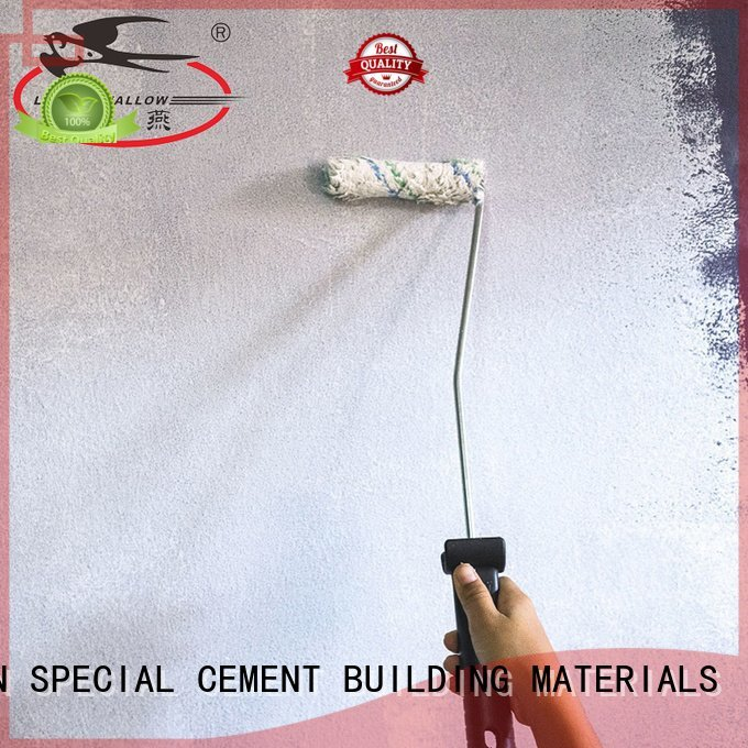Hot basement and masonry waterproofing paint wall interior weathering YUNYAN Brand