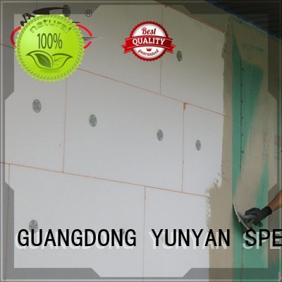 bonding anticrack YUNYAN non shrink grout suppliers