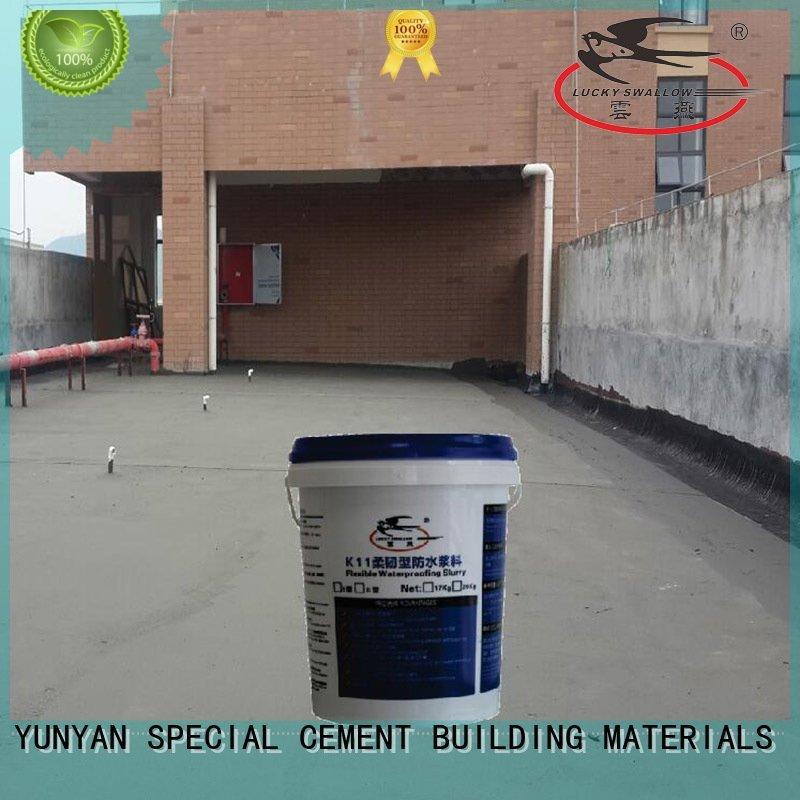 waterproof basement cement floor cement waterproof basement flooring sandstone YUNYAN