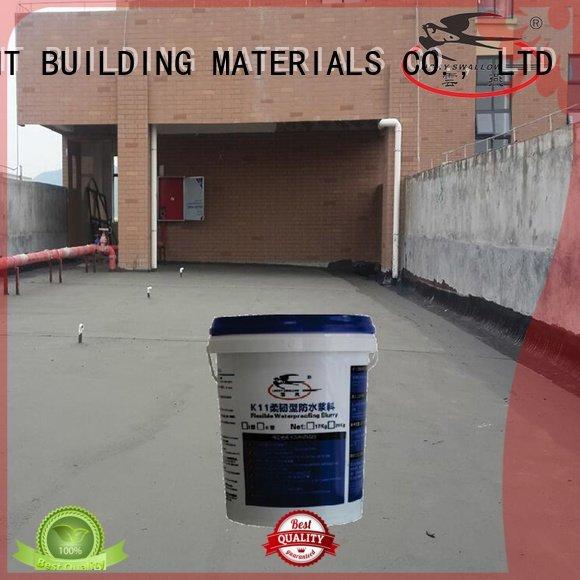latex wps waterproof basement cement floor YUNYAN
