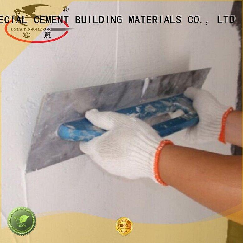 Hot skim coat plaster skim internal polishing YUNYAN Brand