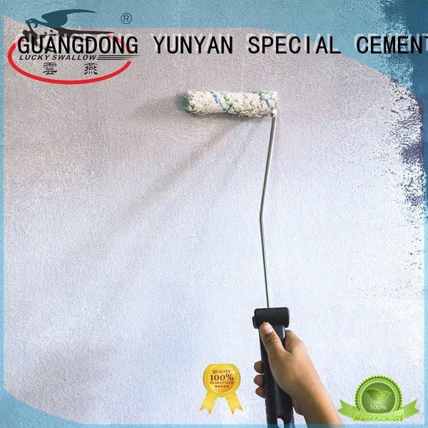 closed basement waterproofing paint YUNYAN basement and masonry waterproofing paint