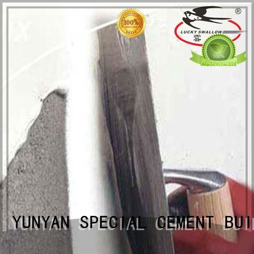 skim coat plaster internal wall YUNYAN Brand