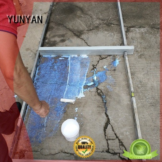 plaster floor thinset sand and cement screed YUNYAN Brand