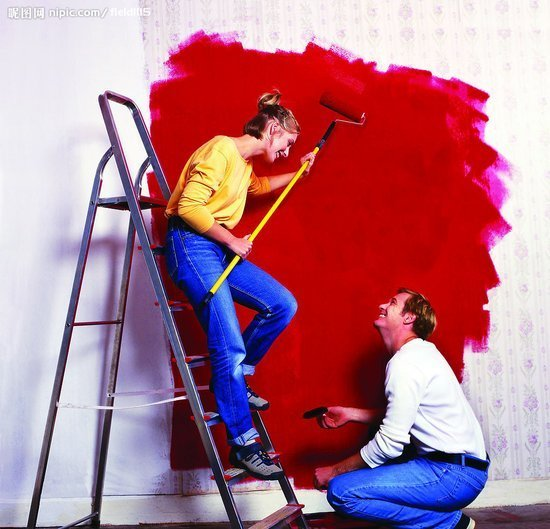 Super Washable  External Wall Finish Paint