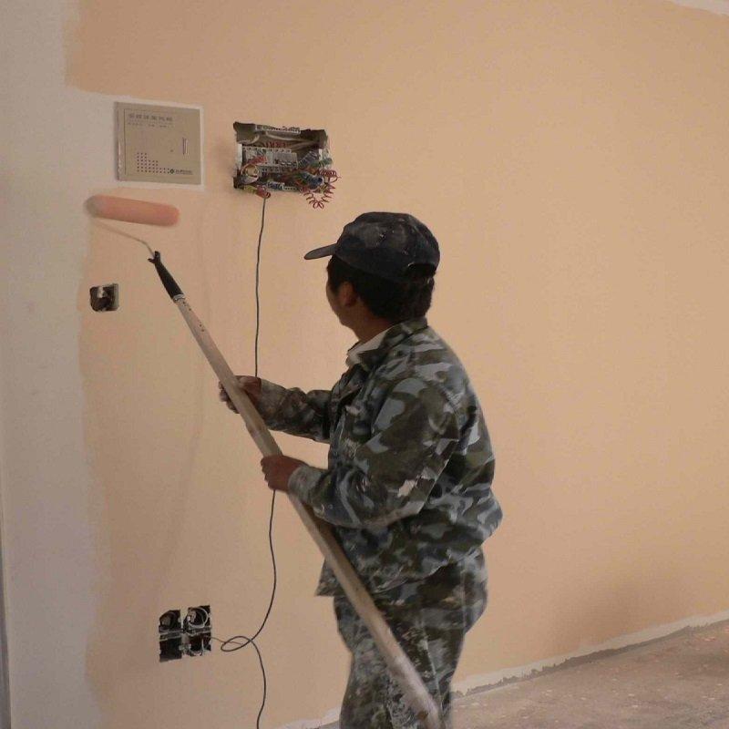 Super Washable Interior Wall Finish Paint