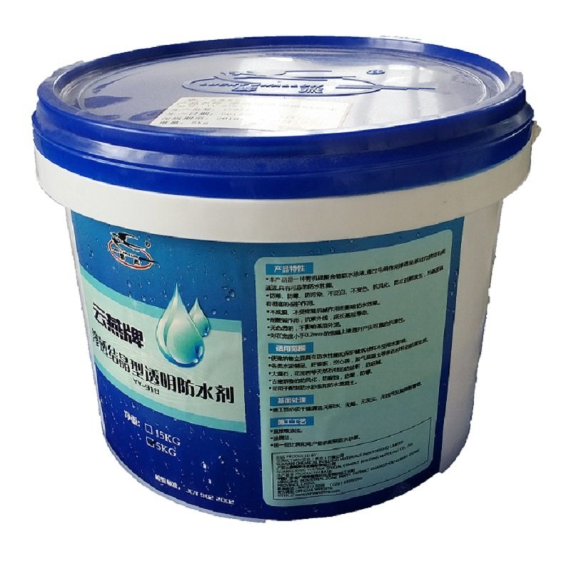 Sandstone Waterproofing Agent