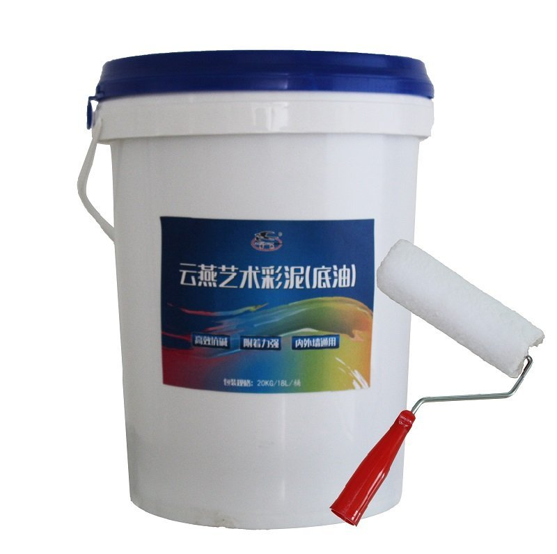 Natural Stucco Alkali Resistant Primer Paint