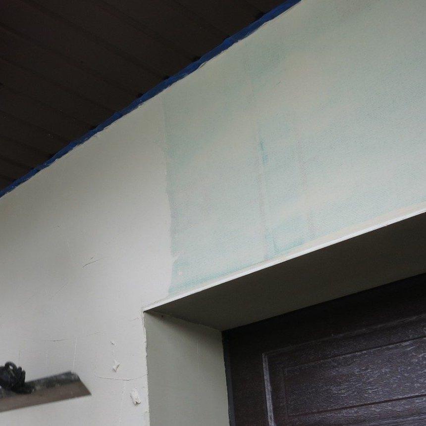 Anti-crack Plastering Repair Mortar