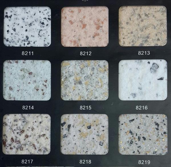 YUNYAN Marble Stone Paint
