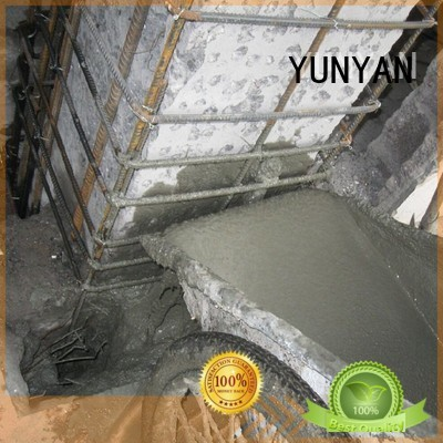 YUNYAN Brand tile grout colored non shrink grout price