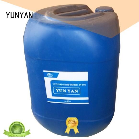 hardener sealing concrete garage floors screed selfleveling YUNYAN Brand