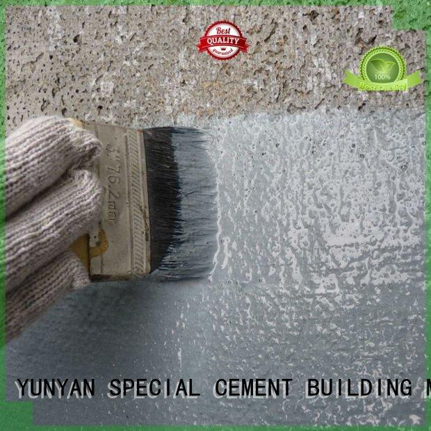 plastering bonding YUNYAN Brand mortar grout