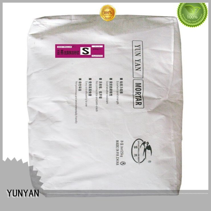 non shrink grout suppliers bonding Bulk Buy mortar YUNYAN