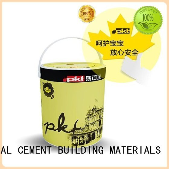 closed basement waterproofing paintYUNYAN Brand