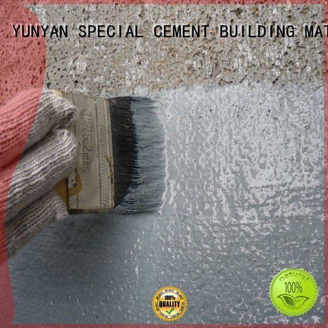 Hot non shrink grout suppliers epsxps YUNYAN Brand