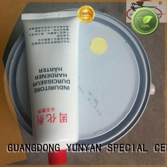 stone adhesive sanded unsanded YUNYAN Brand company
