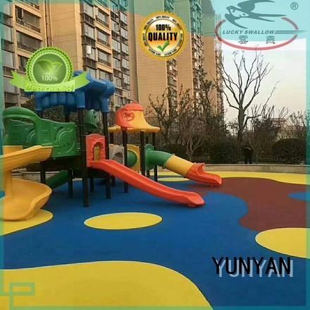 Wholesale cement concrete floor sealer YUNYAN Brand
