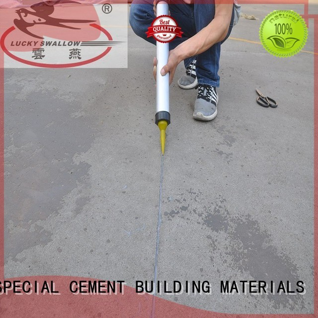 YUNYAN Brand tile colored epoxy custom non shrink grout price