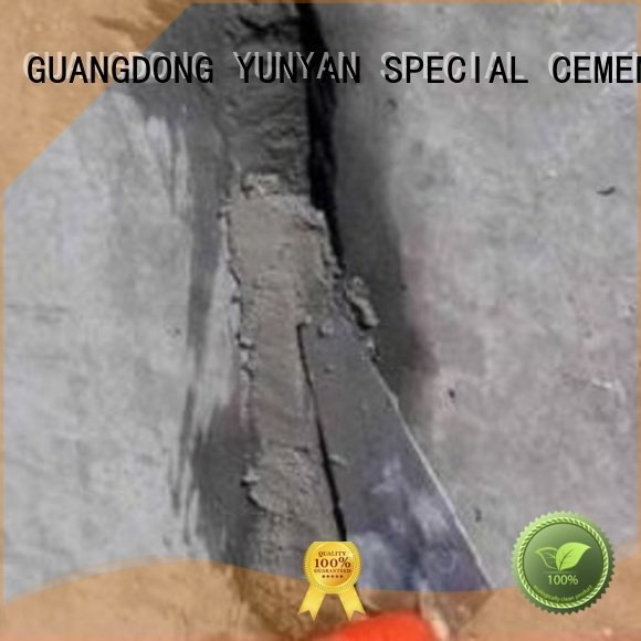 YUNYAN plaster render sand and cement screed thinset screed