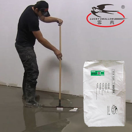 Self-leveling Cement Screed Mortar For Heavy Load Industrial