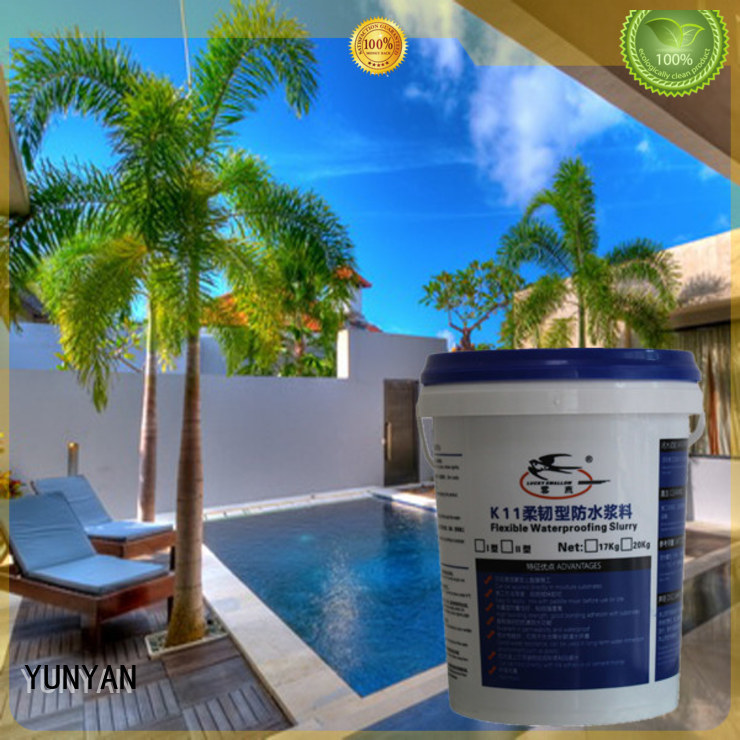 waterproof basement cement floor waterproofing latex Bulk Buy cement YUNYAN