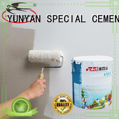 YUNYAN Brand acrylic stone textured paint textured powder coat